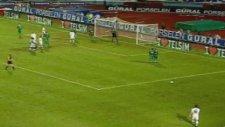 Trabzonspor 5-0 Bursaspor