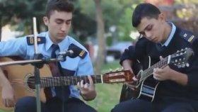 Volkan & Hamit - Sar Beni Başkasına Yasakla (Gökhan Türkmen)