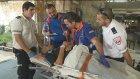 Yaralı Filistinliler uçakla Türkiye'ye getiriliyor - TEL AVİV