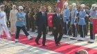 11. Cumhurbaşkanı Gül, Çankaya Köşkü'nden ayrıldı - ANKARA