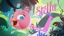 Angry Bırds Stella Oynanış Tanıtım Videosu