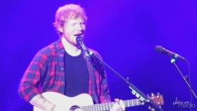 Ed Sheeran - Runaway