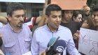 """Emniyetteki """"paralel yapı"""" soruşturması - Avukat İhsanoğlu ve şüpheli yakınları - ADANA"""