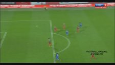 Lokomotiv Moskova - Apollon Limassol 1-4 Maç Özeti