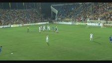 Rostov 0-0 Trabzonspor (Özet) (28.08.2014)