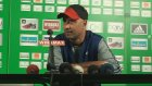 Saint-Etienne-Kardemir Karabükspor maçının ardından