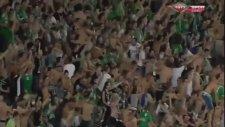 St. Etienne 4-3 Karabükspor (Penaltılar)
