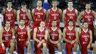 A Milli Basketbol Takımı Yeni Reklamı 2014