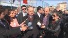 Başbakan Yardımcısı Yalçın Akdoğan - ARŞİV