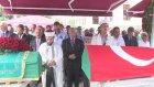 Gazeteci Arda Uskan'ın cenazesi toprağa verildi - İSTANBUL