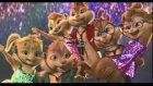 Alvin ve Sincaplar - Dım Dım Yar