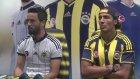 Fenerbahçeli Futbolcular İmza Gününde - İstanbul
