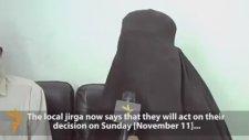 Pakistan'da 6 Yaşındaki Kızın Evlendirilmesi