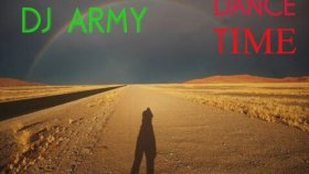 Dj Army - Dance Time