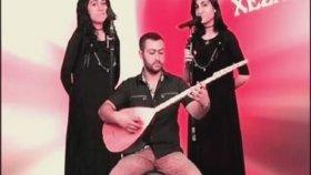 Grup Nergiz - Lo Kırivo - ( Kürtçe Halay)