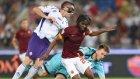 Roma 2-0 Fiorentina | Maç Özeti (30.08.2014)