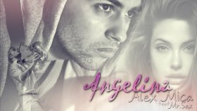 Alex Mica Feat. Mr. Sax - Angelina