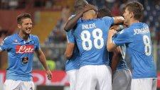 Genoa 1-2 Napoli | Maç Özeti