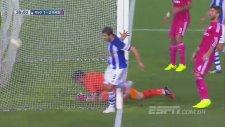 Real Sociedad 4-2 Real Madrid (Maç Özeti)