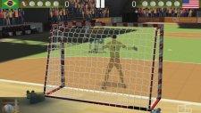 Turk Yapimi Oyun: Futsal Freekick - Oyun Ozellikleri