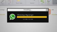 Bilgisayara Whatsapp Kurmak [sesli Anlatım 2014]