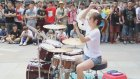 Çinli Kızdan Enfes Bateri Show Chen Man Qing