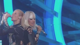 Rita Ora & Iggy Azalea  2014, Black Widow