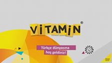 Vitamin Türkçe Konu Anlatımları - 5, 6, 7 ve 8. Sınıf