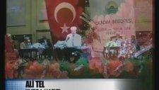 Ali Tel - Kur'an Tilaveti - Samsun