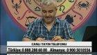 Medyum Kağan TR 1 TV Burcu Hanım Ankara