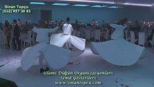 Ve Konya Rixos Otel Düğün Salonu İlahi Grubu Konya Semazen Gösterisi