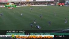 Standard Liege 0-1 Trabzonspor