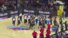 Yeni Zelanda Basketbol Takımının ABD'ye Karşı Haka Dansı