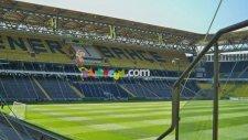 Fenerbahçe Stadı Balon Süsleme