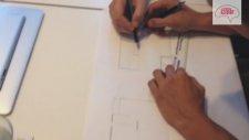 İç Mimarlık Teknik Çizim