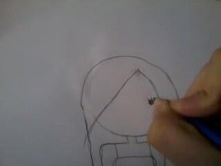 Kız çizimi 1 Part 1 Izlesenecom
