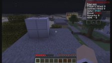 Minecraft Crafting Dead // Heryer Ölü Dolu  [tek Bölümlü Seriler]