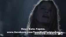 Teen Wolf 4. Sezon 12. Bölüm 2. Fragmanı (Türkçe Altyazılı)