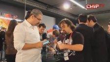 Samsung Galaxy S5 Video Türkçe Ön İnceleme