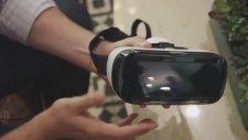 Samsung Gear VR hands on (IFA 2014)