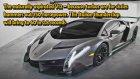 Top 10 Dünyadaki En Pahalı Arabalar