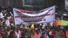 Yemen'de hükümet karşıtı gösteriler