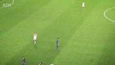 Almanya Maçında Angel Di Maria