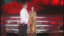 Andrea Bocelli & Laura Pausini - Dare To Live