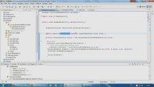 Android Programlama Ders 13Xml Rss Reader Yapımı ve ASyncTask Örneği