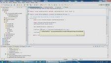 Android Programlama Ders 14Custom ListView Yapımı ve RssReader'la Eşleştirilmesi