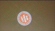 Logo ve Lazer Yansıt Dış Mekan Dönen Logo Uygulama Videosu