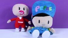 Pepee ve Bebe Oyuncak Tanıtımı