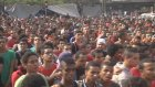 Savaşın gölgesinde spor: Mısır