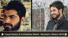 Yusuf Güney & Costantine Beatz - Bunalım ( Remix 2014 )